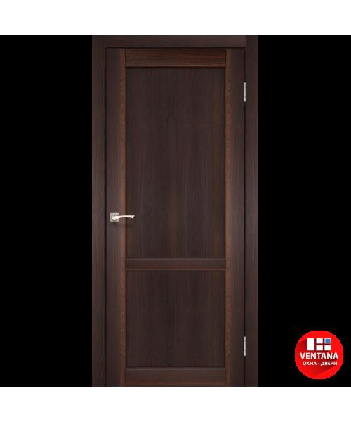 Межкомнатная дверь KORFAD коллекция PALERMO PL-01