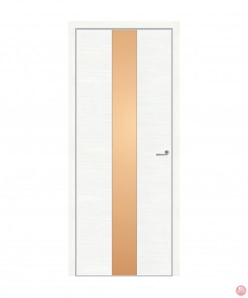 Межкомнатная дверь Architec Line коллекция Orizzontale ALO V4