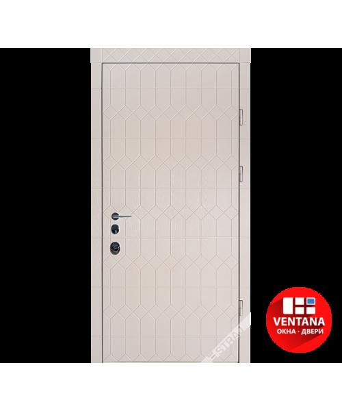 Дверь входная бронированная Страж  Антрацит