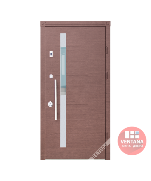 Дверь входная бронированная Страж  Дельта Коста