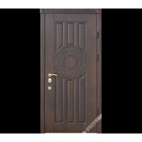 Дверь входная бронированная Страж коллекции Classic Модель R36