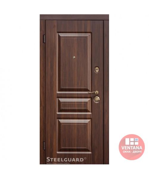 Дверь входная бронированная Steelguard Серия MAXIMA Temoscreen