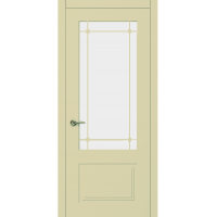 Межкомнатная дверь Ваши двери UNO 1GR