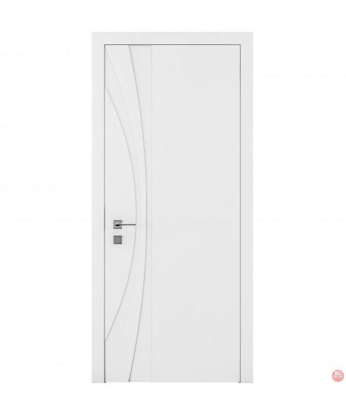Межкомнатная дверь RODOS Фрезеровки 8