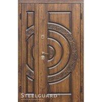 Дверь входная бронированная Steelguard Серия VELA Optima big