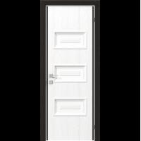 Межкомнатная дверь RODOS PRISMA Aero полустекло