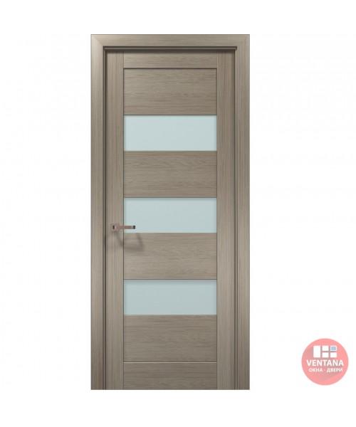 Межкомнатная дверь Папа Карло Optima-05