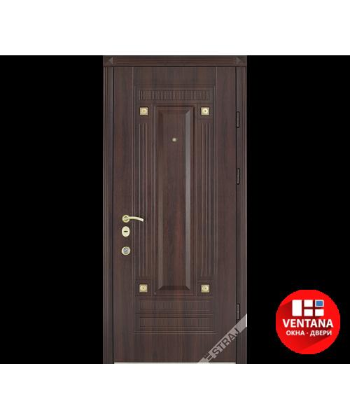 Дверь входная бронированная Страж  Эклипс