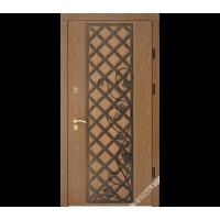 Дверь входная бронированная Страж Град Лоза