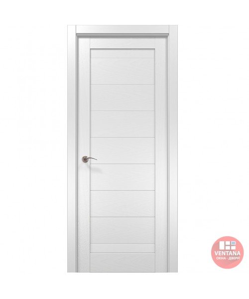 Межкомнатная дверь Папа Карло CP-504