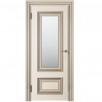 Межкомнатная дверь Ваши двери Серия Прованс Мадрид ПО