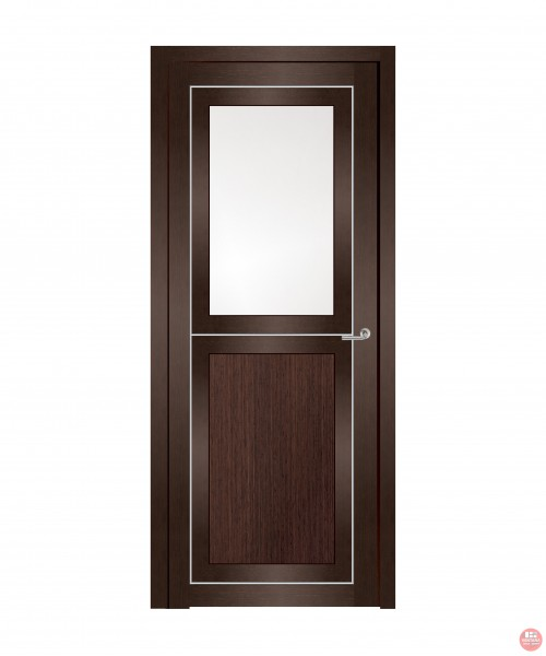 Межкомнатная дверь Architec Line коллекция NEO CLASSICO ALN 2