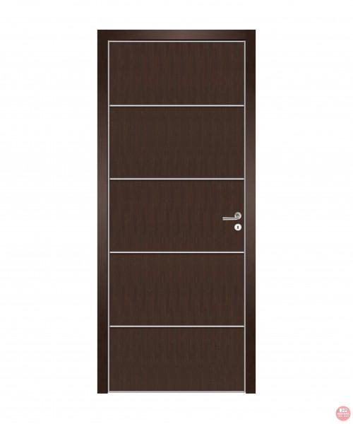 Межкомнатная дверь Architec Line коллекция Tekna Orizzontale TALO A4