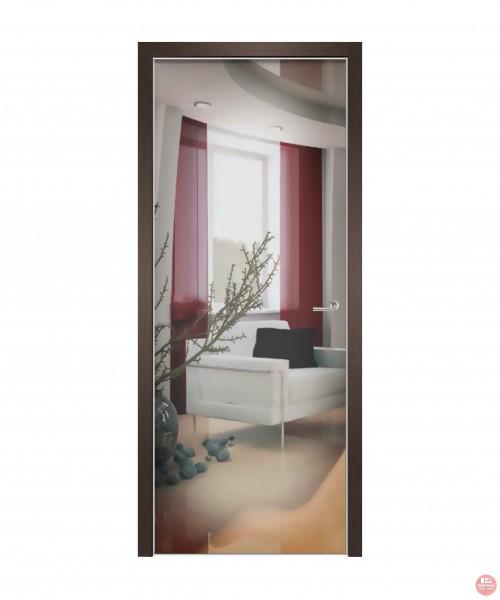 Межкомнатная дверь Architec Line коллекция Tekna TAL 3