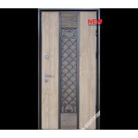 Дверь входная бронированная Страж коллекция  Stability Proof Классе Плюс