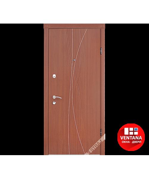 Дверь входная бронированная Страж  Флория