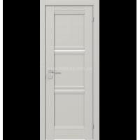 Межкомнатная дверь RODOS Fresca Vazari полустекло