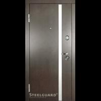 Дверь входная бронированная Steelguard Серия MAXIMA AV-1