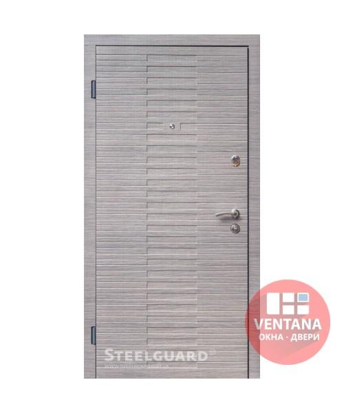 Дверь входная бронированная Steelguard Серия RISOLA Vesta