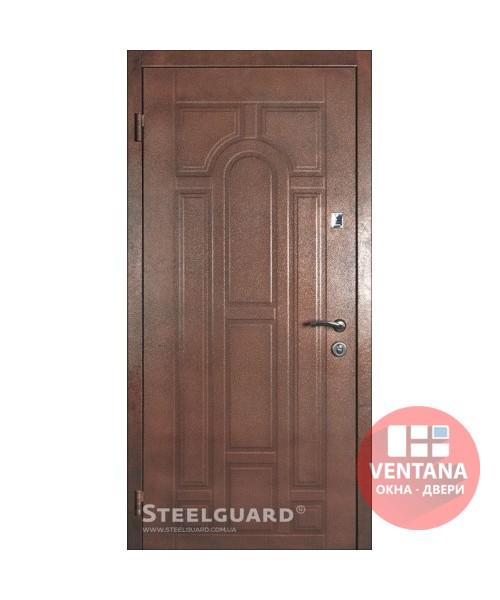 Дверь входная бронированная Steelguard Серия TORRE PKM 149 DK