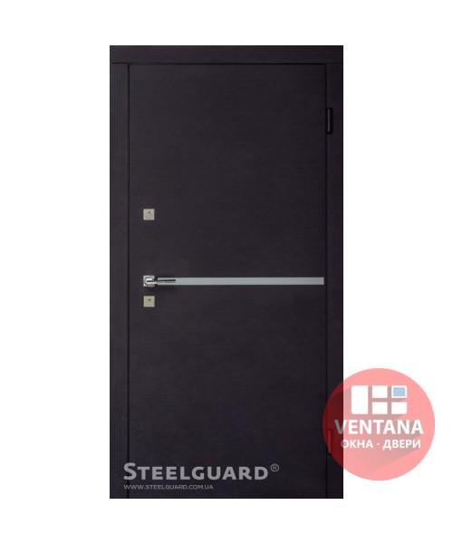 Дверь входная бронированная Steelguard Серия MAXIMA Vei