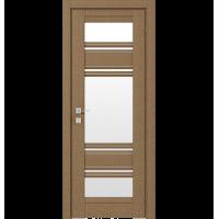 Межкомнатная дверь RODOS FRESKA Donna со стеклом