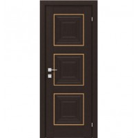 Межкомнатная дверь RODOS VERSAL Irida middle molding