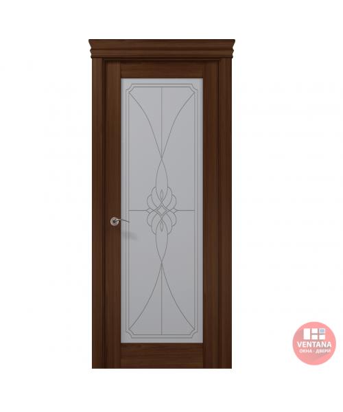 Межкомнатная дверь Папа Карло ML 09 бевелс