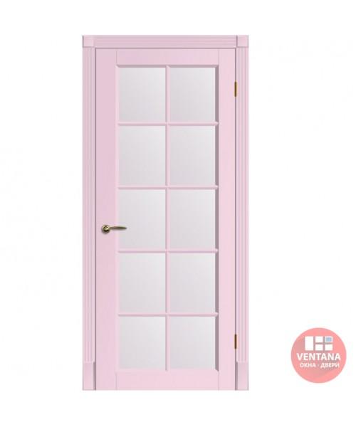 Межкомнатная дверь Ваши двери Серия Прованс Ницца ПОО