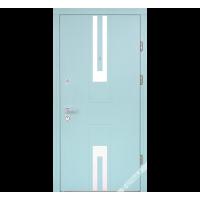 Дверь входная бронированная Страж  Эстило