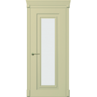 Межкомнатная дверь Ваши двери Серия Прованс Венеция ПО