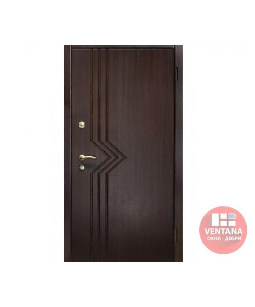 Дверь входная бронированная Portala серии  Стандарт Бриз
