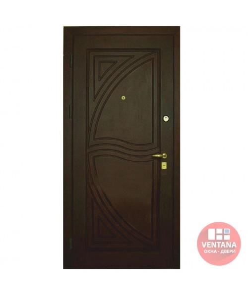 Дверь входная бронированная Portala серии Элегант Парус