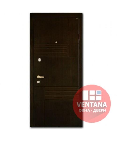 Дверь входная бронированная Portala серии  Стандарт Калифорния