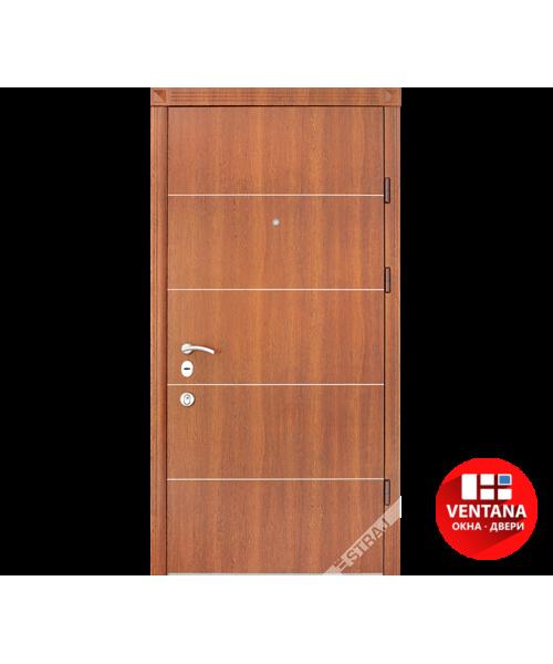 Дверь входная бронированная Страж Соло