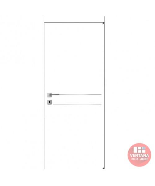 Межкомнатная дверь Ваши двери Серия Авангард A6.1.M