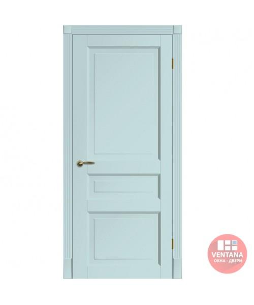 Межкомнатная дверь Ваши двери Серия Прованс Лондон ПГ