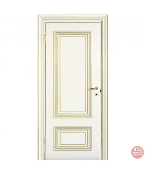 Межкомнатная дверь Ваши двери Серия Прованс Мадрид ПГ