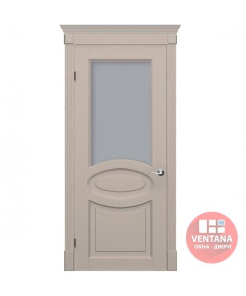 Межкомнатная дверь Ваши двери Серия Прованс Барселона ПО