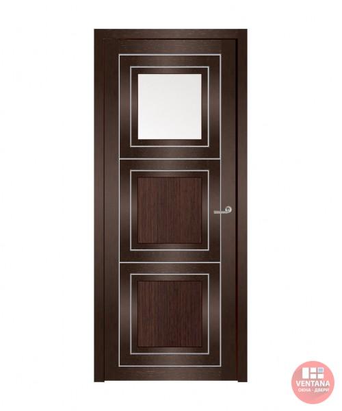 Межкомнатная дверь Architec Line коллекция NEO CLASSICO ALN 13
