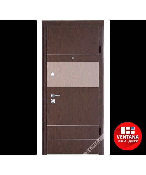 Дверь входная бронированная Страж  Бревис Plus