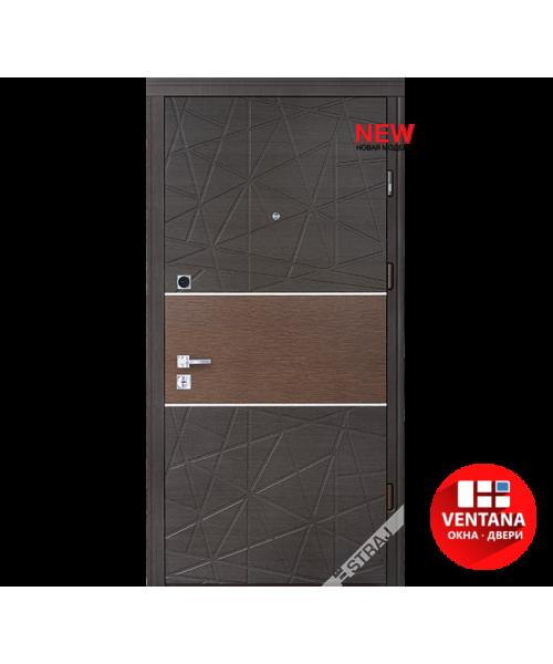 Дверь входная бронированная Страж  Туаль