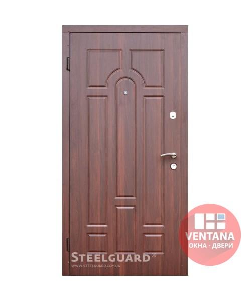 Дверь входная бронированная Steelguard Серия FORZA DR-27
