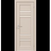 Межкомнатная дверь RODOS FRESKA Donna полустекло