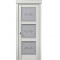 Межкомнатная дверь Папа Карло ML-07 бевелс