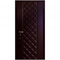 Дверь входная бронированная Portala серии  Премиум  Мадрид