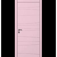 Межкомнатная дверь Ваши двери Серия Авангард AL 5