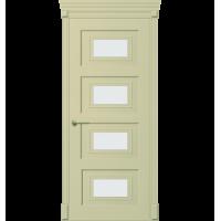 Межкомнатная дверь Ваши двери Серия Прованс Палермо ПО