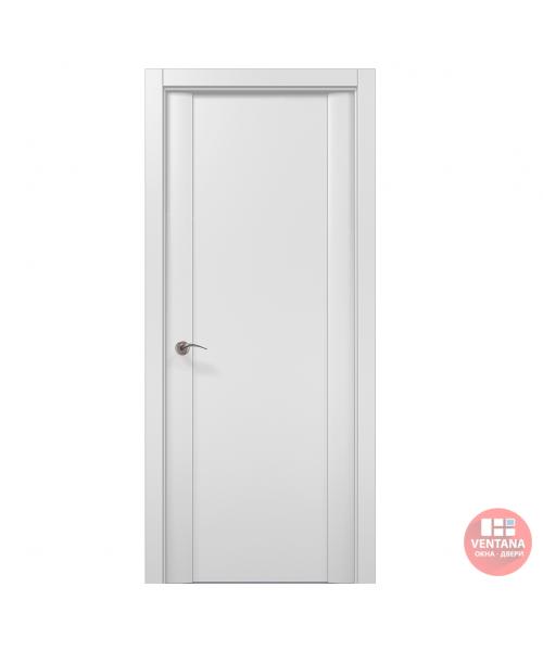 Межкомнатная дверь Папа Карло ML 05F