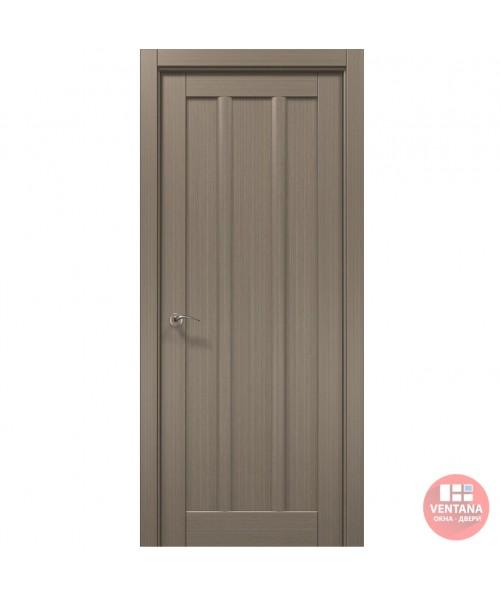 Межкомнатная дверь Папа Карло CP-07